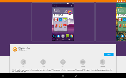 ADW Launcher 2  Screenshots 11