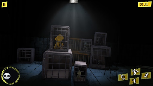 Little scary Nightmares 2 : Creepy Horror Game  screenshots 2