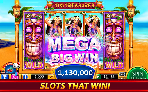 Vegas Cherry Slots #1 Best Vegas Casino Free Slots 1.2.240 screenshots 22