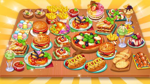 My Restaurant: Crazy Cooking Games & Home Design 1.0.30 screenshots 21