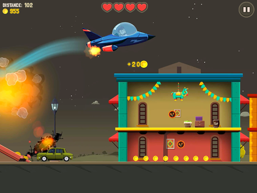 Aliens Drive Me Crazy 3.1.1 screenshots 23