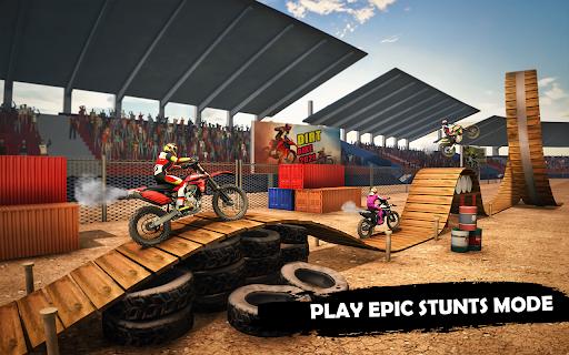 Trial Extreme Motocross Dirt Bike Racing Game 2021 apkdebit screenshots 16