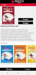 Bridge Beter 3.1.1 screenshots 1