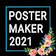 Poster Maker - Flyer Maker, Ads Page, Banner Maker per PC Windows
