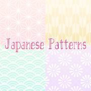 Cute Wallpaper Japanese Patterns Theme