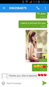 Messaging SMS 2