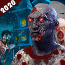 Real zombie Hunting- FPS shooting 2020