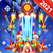 Galaxy Strike B52: Space Shooter War Defense 1945. - Androidアプリ