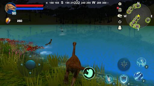 Gallimimus Simulator  screenshots 6