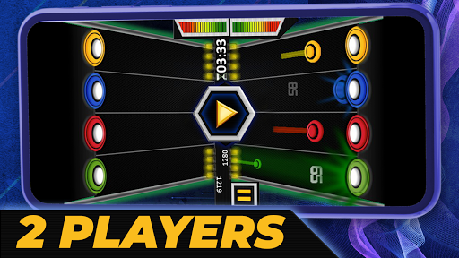 Guitar Cumbia Hero - Rhythm Music Game  screenshots 7