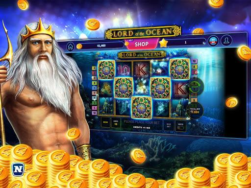 Lord of the Oceanu2122 Slot apktram screenshots 7