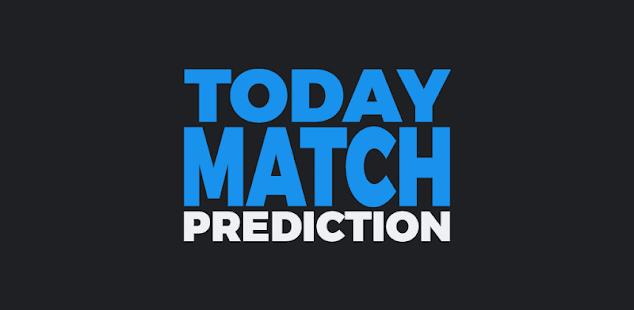 today match prediction - soccer predictions hack