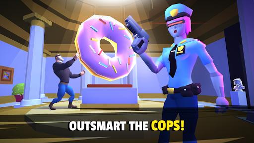 Robbery Madness 2: Stealth Master Thief Simulator  screenshots 22