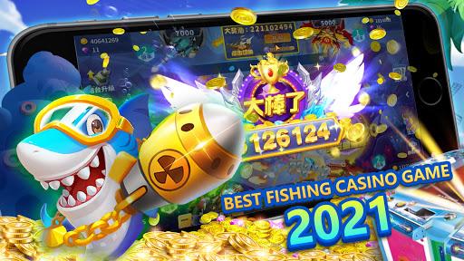 Fishing Voyage-Classic Free Fish Game Arcades 1.0.8 screenshots 6