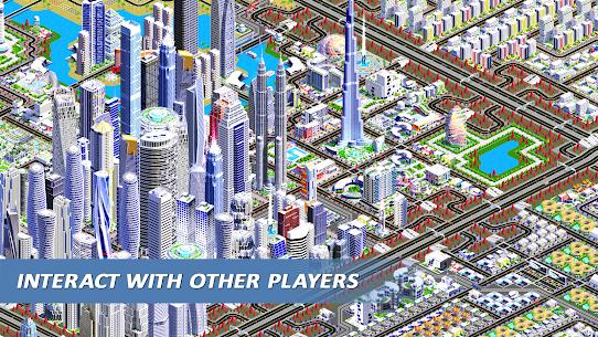 Designer City 2: city building game 7