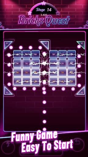 Bricks Quest Origin 2.0.4 screenshots 2