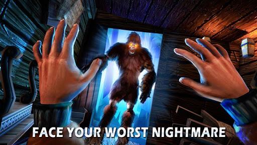 bigfoot hunt adventure & monster finding  2020 screenshot 3