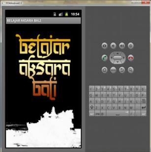Aksara Bali Apps On Google Play
