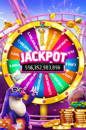 Foto do Slotomania™ Slots: Casino Slot Machine Games