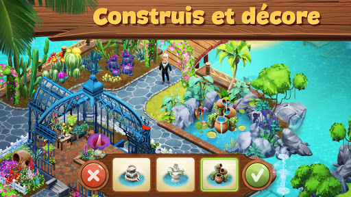 Lost Island: Blast Adventure  APK MOD (Astuce) screenshots 2