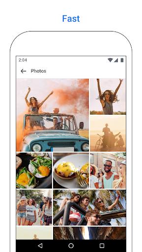 Facebook Lite 236.0.0.5.118 screenshots 2