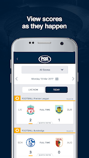 Fox Sports - AFL, NRL & Sports