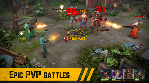 Deadstate: Heroes apkpoly screenshots 3