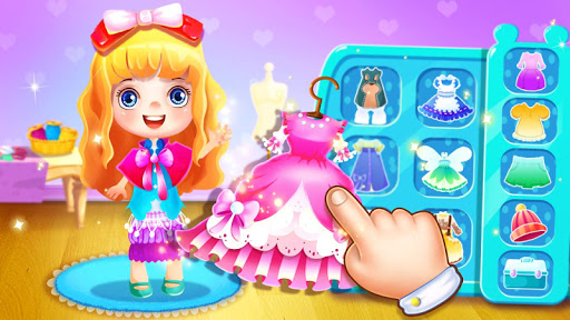 ud83dudccfud83cudf80Baby Tailor - Clothes Maker modavailable screenshots 8