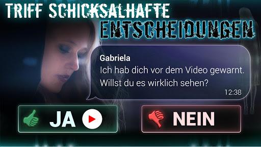 The Sign - Interaktiver Geister Horror 1.0.53 screenshots 5
