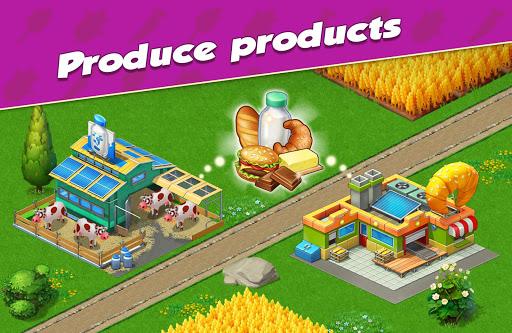 Mega Farm screenshots 8