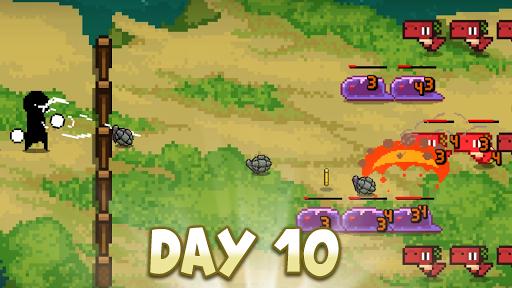 Days Bygone - Castle Defense 1.23.3 screenshots 2