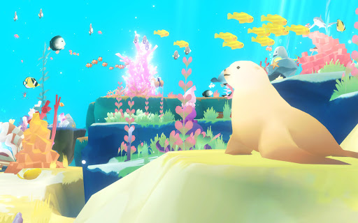 Abyssrium World: Tap Tap Fish android2mod screenshots 14