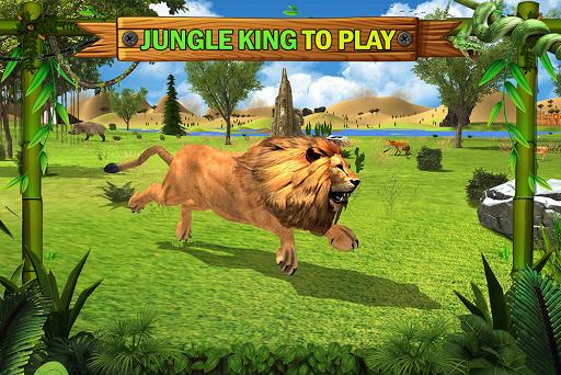 Jungle Kings Kingdom Lion Family screenshots 11