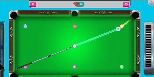 Pool Billiards City 1.1.6 screenshots 4