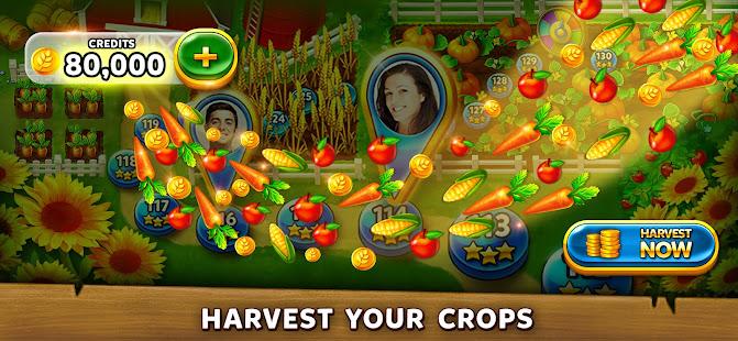Solitaire Grand Harvest 1.94.1 screenshots 4