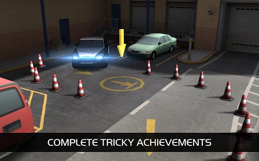 Valley Parking 3D 1.25 Screenshots 8