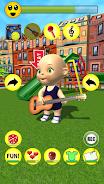 دانلود My Baby Babsy - Playground Fun اندروید
