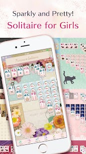 Princess*Solitaire  Cute!  For Pc | How To Download For Free(Windows And Mac) 1