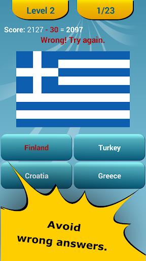 Geography Quiz 1.0.5 Screenshots 4