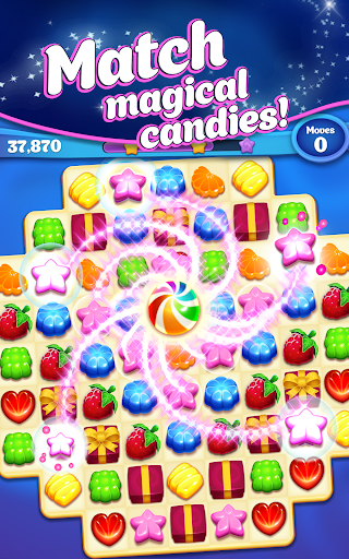Crafty Candy u2013 Match 3 Adventure 2.9.1 screenshots 14