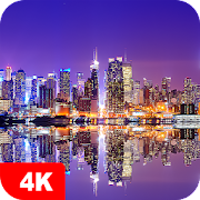 City Wallpapers 4K