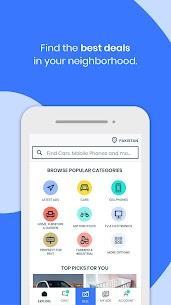 OLX Leading Online Marketplace in Pakistan 2