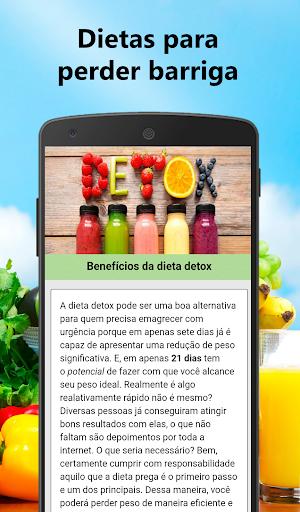 Foto do Dietas para Perder Barriga Emagrecer Rápido