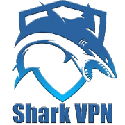 Shark VPN: Fast free VPN app for privacy, security