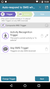 AutomateIt Pro APK- Automate tasks on your Android (PAID) Download 8