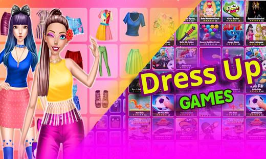 Games for Girls 2.2.0 Screenshots 8