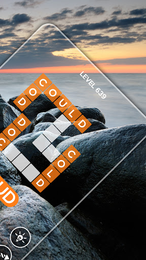 Wordscapes 1.11.0 screenshots 2