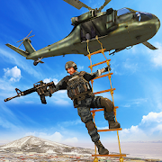 Air Force Shooter 3D  Helicopter Games For PC (Windows & MAC)
