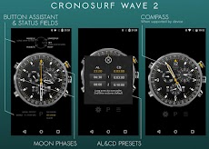 Cronosurf Wave watchのおすすめ画像3