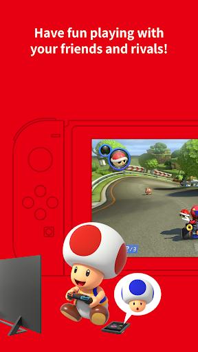 Nintendo Switch Online 1.10.1 Screenshots 4